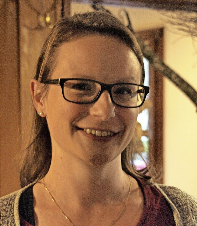 Neue Kassiererin beim Jazz-Tanz Club Dachsberg ist Silvia Hierholzer  | Foto: Karin Stöckl-Steinebrunner