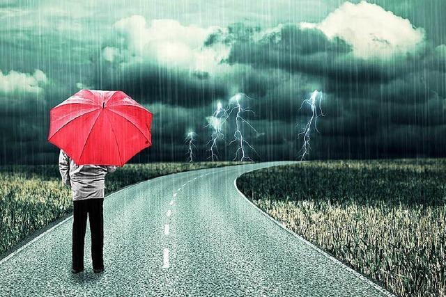 Midlife-Crisis um die 50: Mythos oder Schicksal?