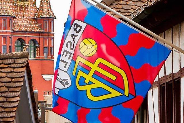 Basel will separate Gräber für Fans des FC genehmigen
