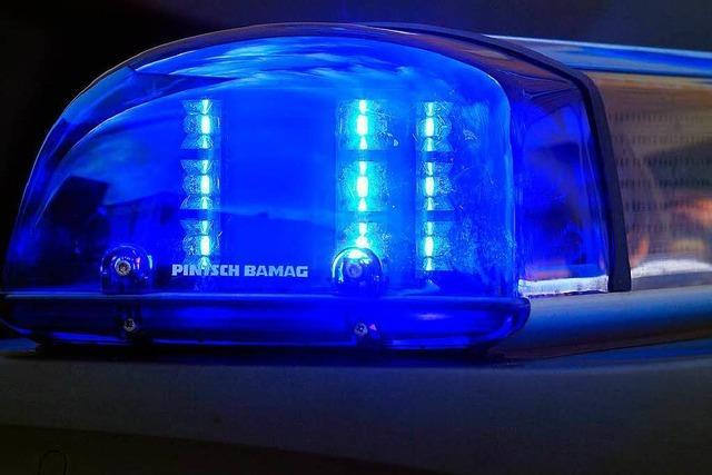 Polizist in Zivil schappt Raddiebe auf frischer Tat