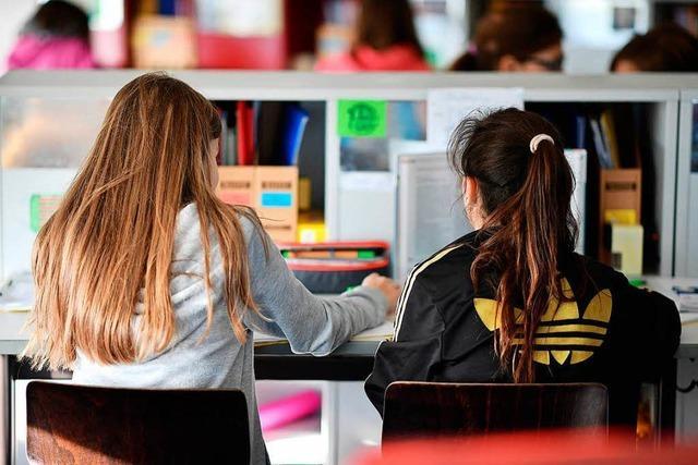 Ganztagsschulen sollen ausgebaut werden – Ministerin gegen