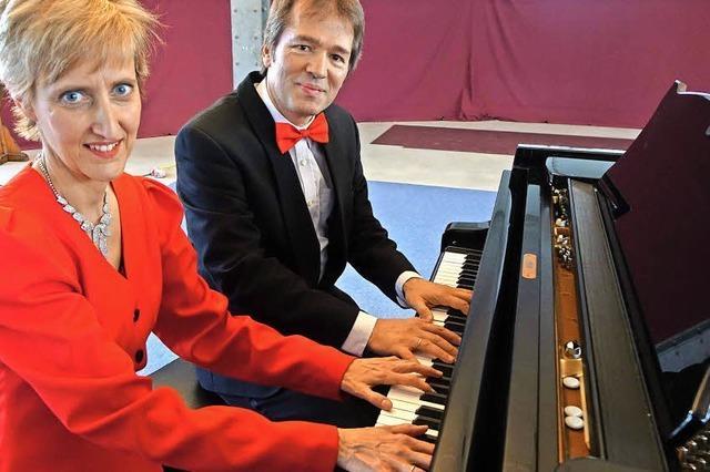 Sternstunden für Klavierfreunde