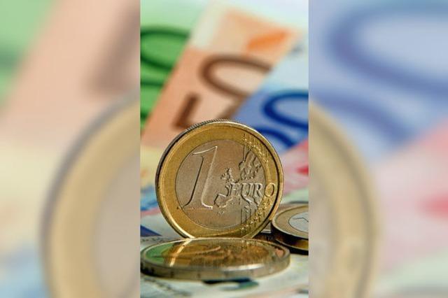 Der IWF fordert höhere Löhne und geringere Steuern