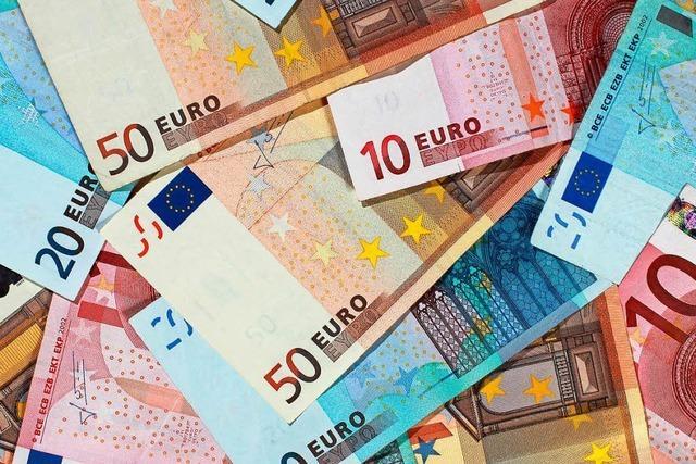 Tourist verliert Tasche mit 7000 Euro – und bekommt sie zurück