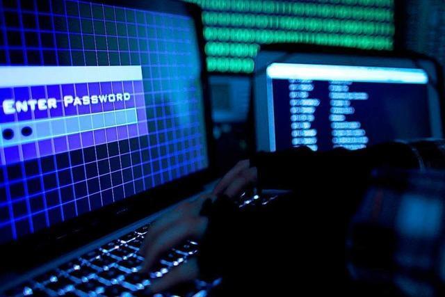 Abteilung gegen Internet-Kriminalität startet in Mannheim