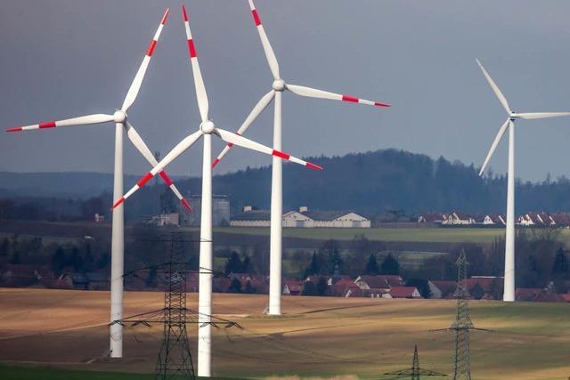 Windpark Schopfheim: Antrag der EnBW liegt vor