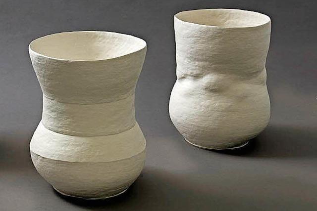 Keramik von Sonja Duò-Meyer in Staufen