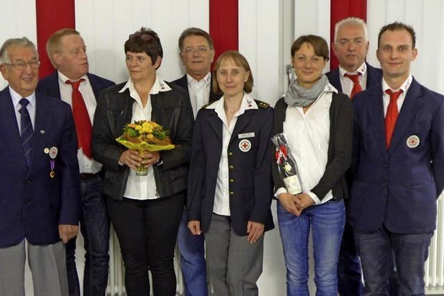 Eine Mitgliederversammlung im Rekordtempo