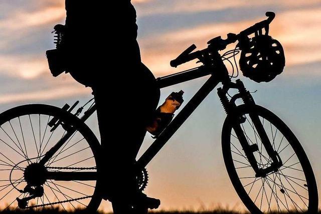 Mit zwei Fahrrädern und 1,8 Promille in Lörrach unterwegs