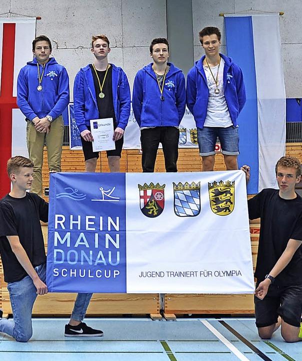 Rhein-Main-Donau-Cup    Foto: Benjamin Resetz