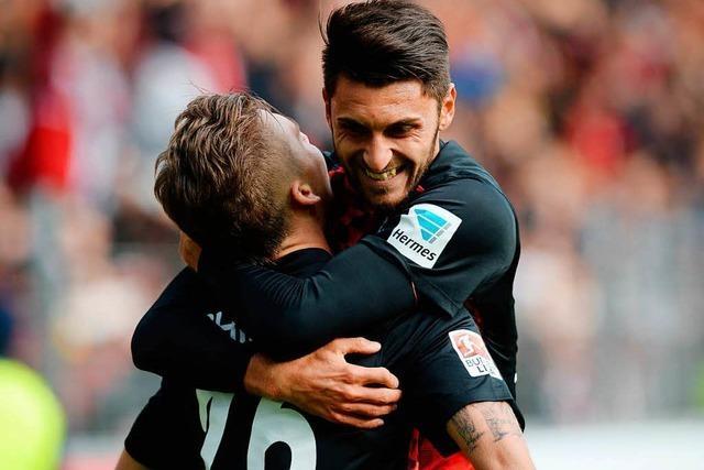 Kaderplanung des SC Freiburg läuft auf Hochtouren