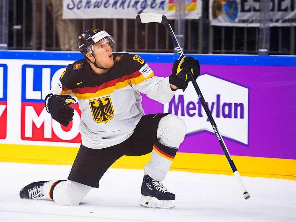 Deutschland Gegen Lettland Eishockey