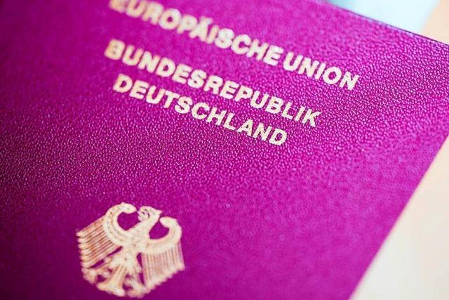 Risiko Reisepass: BGH urteilt zu geplatztem USA-Urlaub