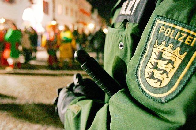 Partylärm sorgt im Zentrum von Rheinfelden für Zoff