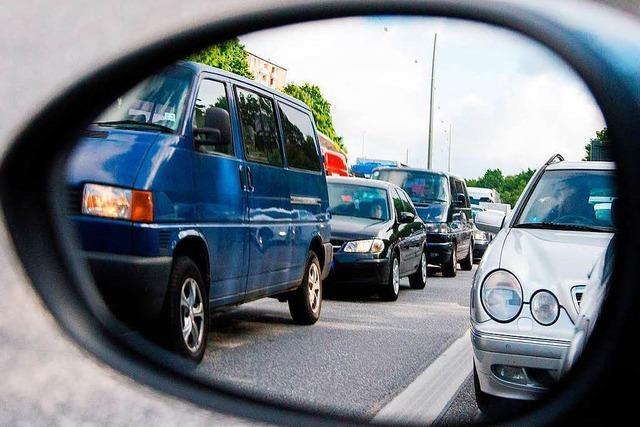Masterplan soll Verkehrsproblem beim Europa-Park lösen