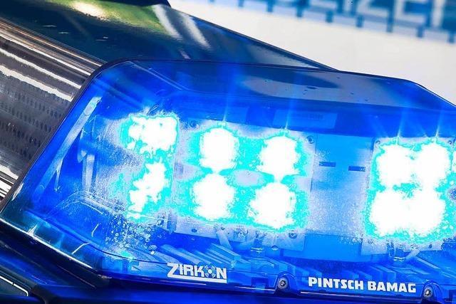 Polizei erwischt 15-Jährigen auf Sportbike