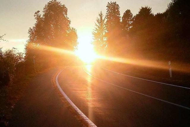Der Drei-Welten-Radweg spiegelt die ganze Vielfalt Südbadens wider