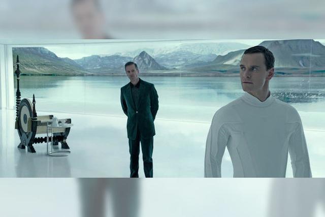 "Regisseur Ridley Scott über seinen neuen Science-Fiction-Film ""Alien: Covenant"""