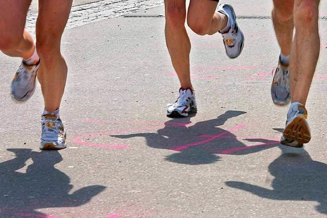 Verstorbener Läufer: Obduktion ergibt