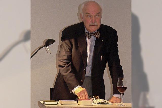 Charles Brauer in Waldshut-Tiengen