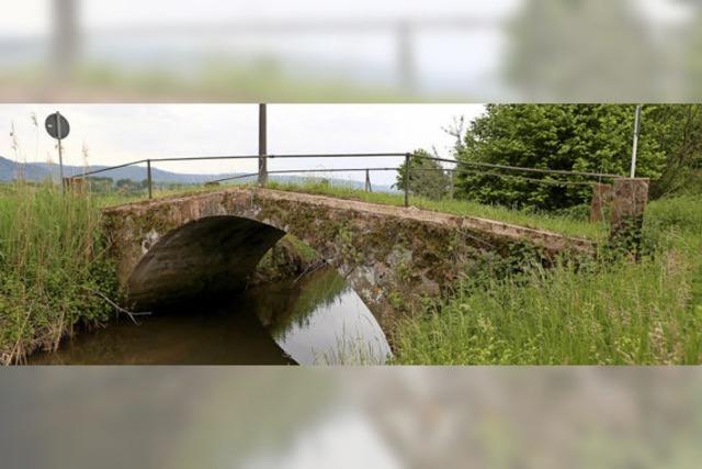 Sanierungsstau bei den Brücken