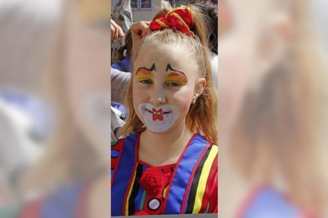 Ein Kinderfest für die ganze Stadt