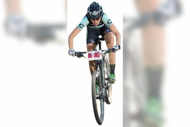 Remetschwieler Mountainbikerin hat bei Cannondale das passende  Umfeld für sich gefunden