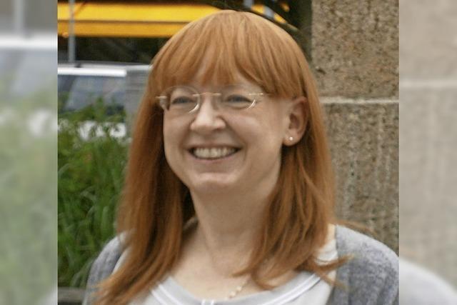 Bärenfelsschule bekommt eine Rektorin