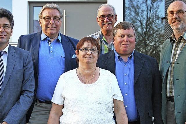 Ex-Bürgermeister folgt auf Landrat