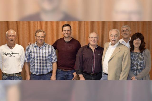 FC Vogtsburg sucht einen Vorsitzenden