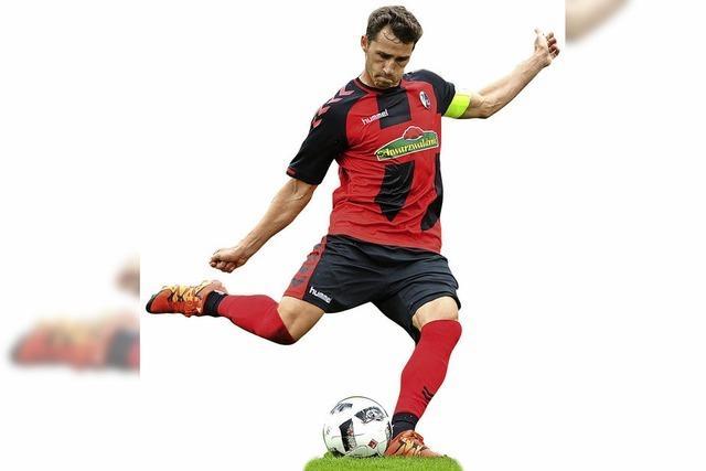 SC Freiburg II kann am Samstag die Rückkehr in die Regionalliga perfekt machen