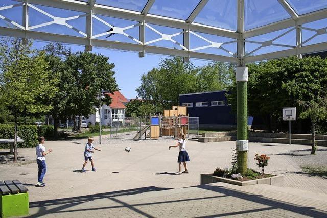 Aktionen und Unterricht im Freien