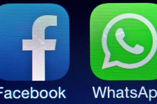 Facebook muss 110 Millionen Euro als Strafe zahlen