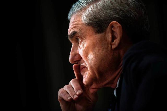 Ex-FBI-Chef soll Russland-Verbindungen Trumps prüfen