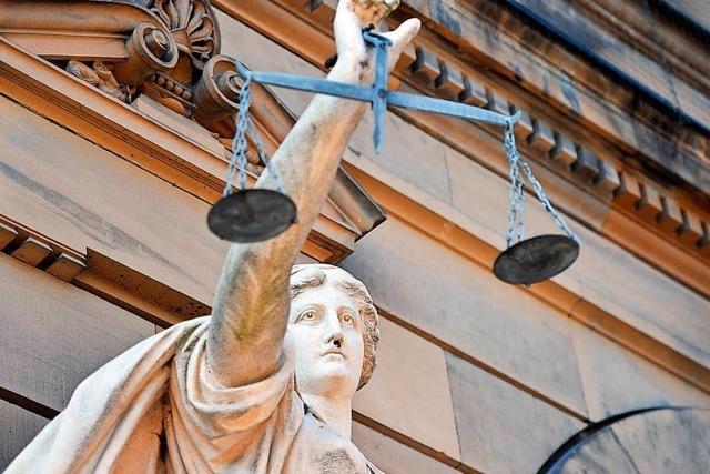 Verfahren beendet: Urteil gegen Todesfahrer rechtskräftig