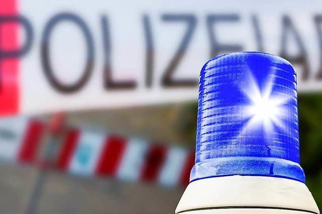 Unfall bei Oberried: Linienbus stößt mit Pkw zusammen