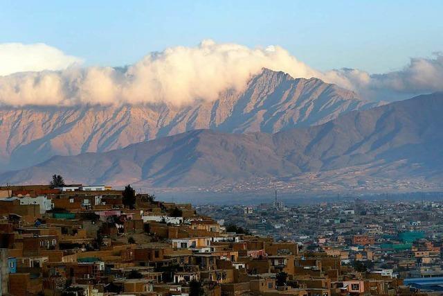 Deutsche in Kabul getötet - Finnische Entwicklungshelferin verschleppt