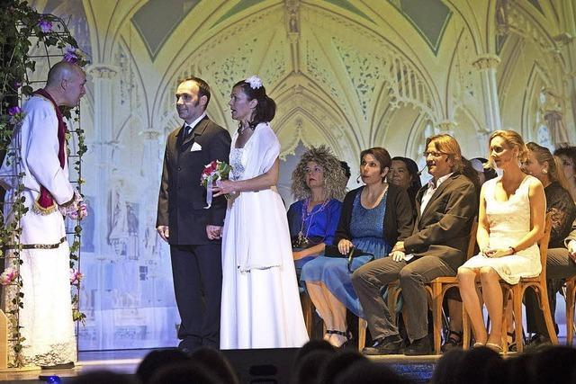 Chorus Delicati zeigt Glanzleistung