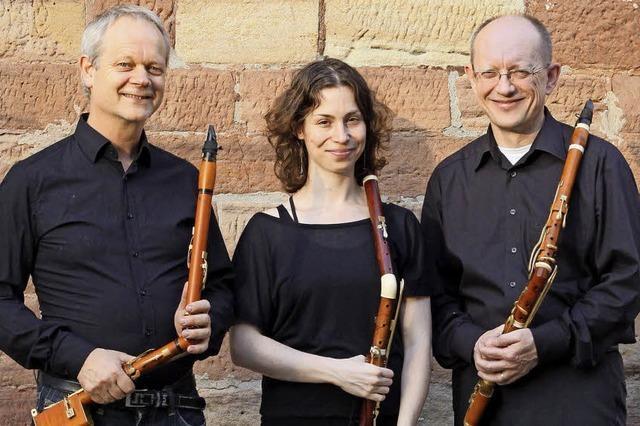 Kanderner Bassetthorn-Festival widmet sich einem raren Vertreter der Klarinettenfamilie