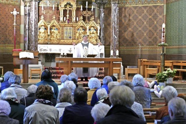 Katholischen Frauengemeinschaft Bonndorf feiert das 100-jährige Bestehen