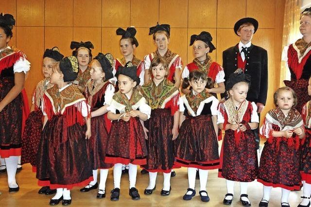 Hebelfest im Kleinen