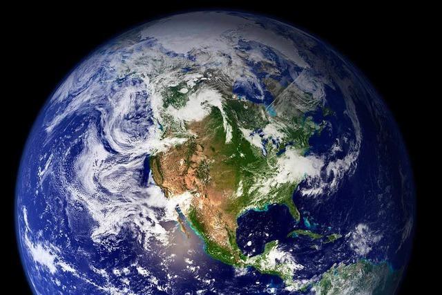 Die EU steht auch ohne die USA zum Klimaschutz
