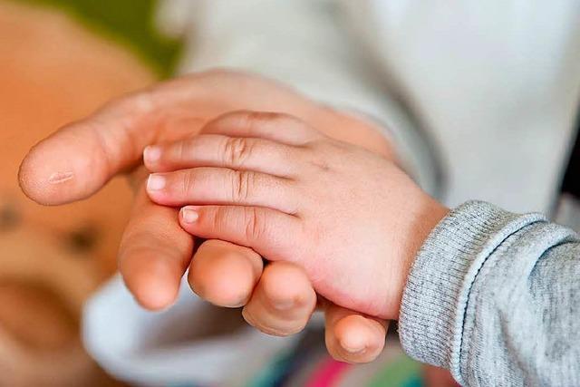 Hospizdienst hilft Kindern mit unheilbaren Krankheiten