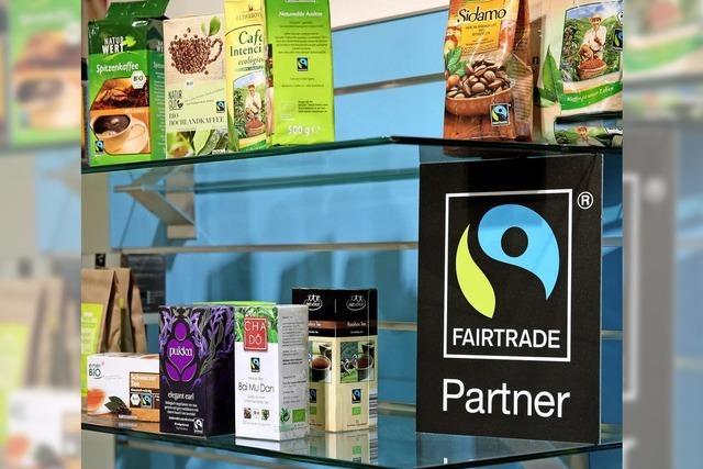 Fairtrade ist ein Milliardenmarkt