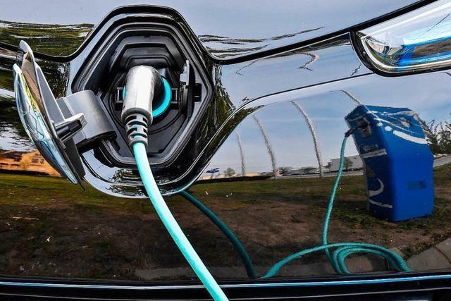 Mehr Power für E-Autos: Mit einer Ladung 1000 Kilometer weit