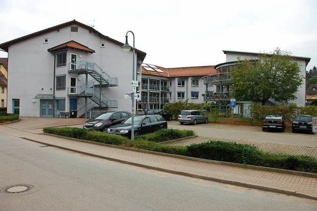 Stadt investiert 5,2 Millionen Euro in das Luise Klaiber Haus