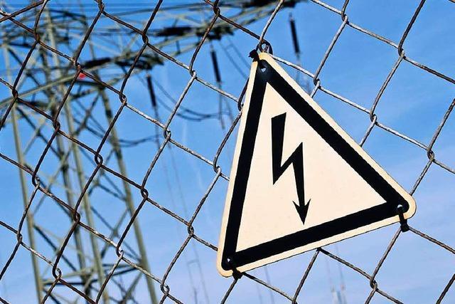 Kabelschaden: In Schluchsee fällt für zwei Stunden der Strom aus