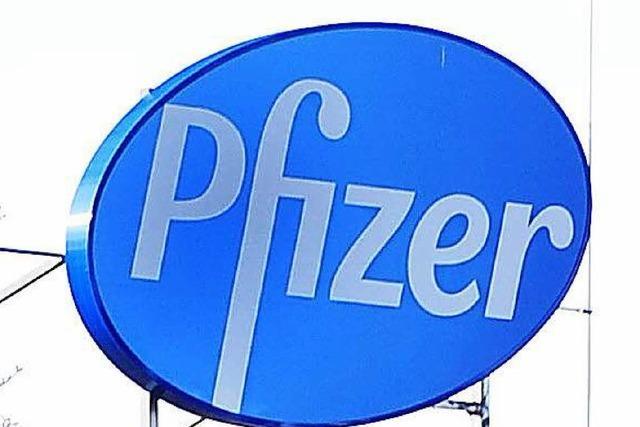 Pfizer steckt 50 Millionen Euro in Freiburger Werk