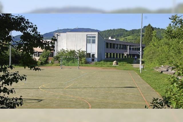 Sportanlage bleibt offen