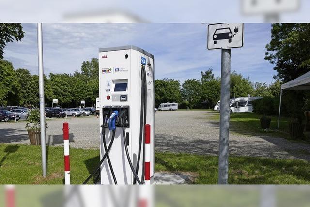 Rendite mit nachhaltiger Energie